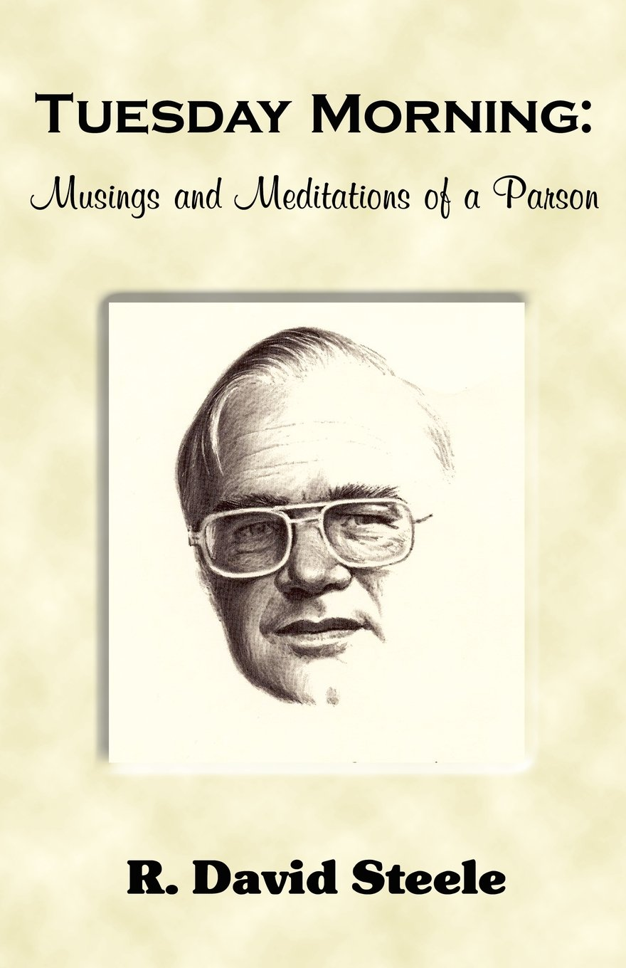 Download Tuesday Morning: Musings and Meditations of a Parson PDF ePub book