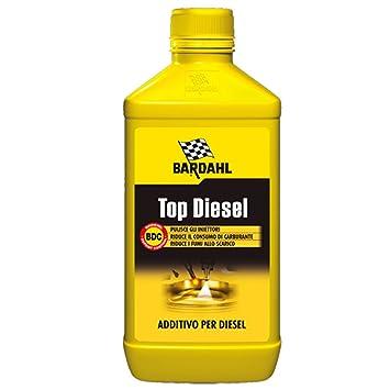 Beliebt Bevorzugt 1 Liter Bardahl Additive TOP Auto-Dieselmotor CLEANER Reinigung @NU_31