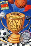 MVP Sports Puzzles, Brad Herzog and Sports Illustrated for Kids Editors, 1886749701
