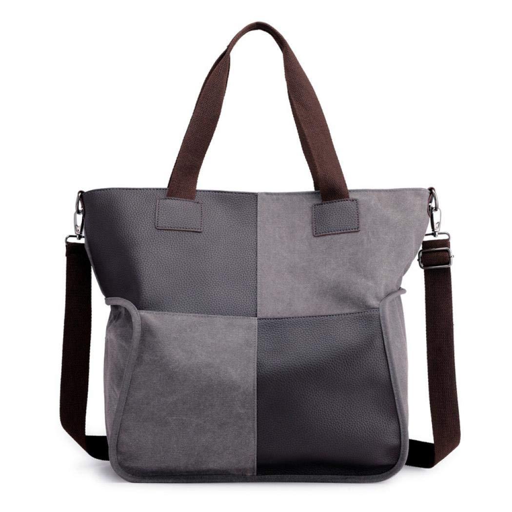 Manyysi Canvas Tote Bag...