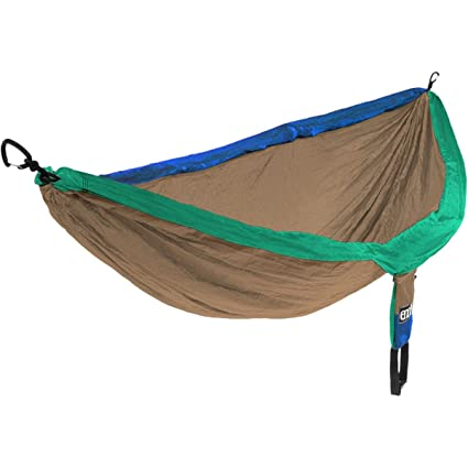 Eagles Nest Outfitters Eno Doublenest Hammock Portable Hammock For Two For Outdoor Camping