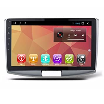 "10.1"" Android Car GPS Multimedia Player for Volkswagen VW Passat CC B6 B7 Navigation Car"