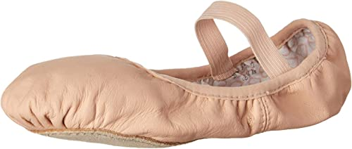 Bloch Dance Womens Belle Full Sole Leather Ballet Slipper//Shoe
