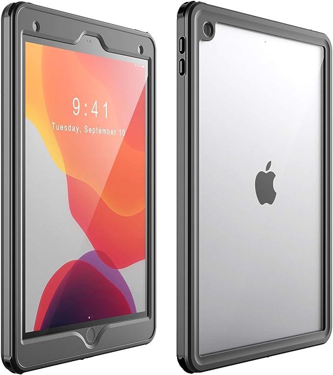 AICase Funda para iPad 7ª generación de 10,2