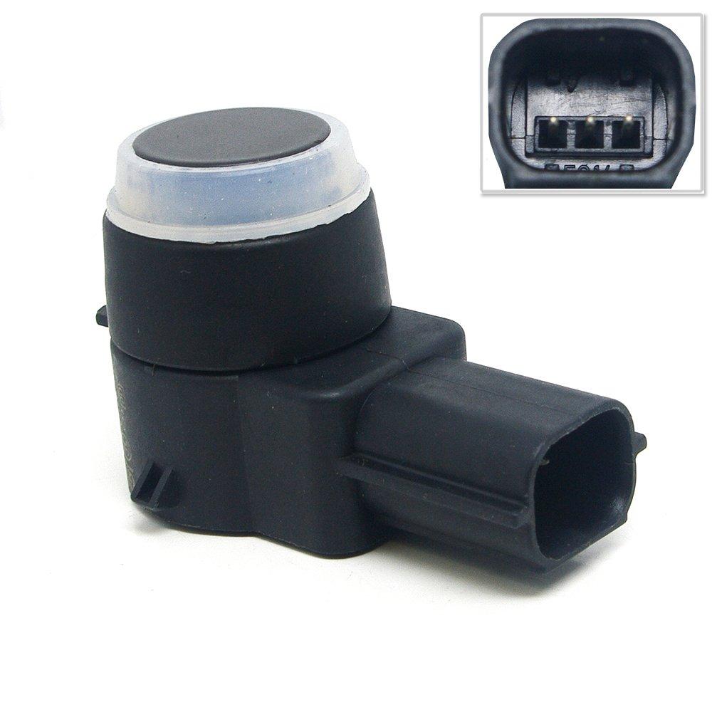 Bestcompu New Reverse Rear Bumper Park Assist Aid Parking Sensor For GMC Chevy 20908127