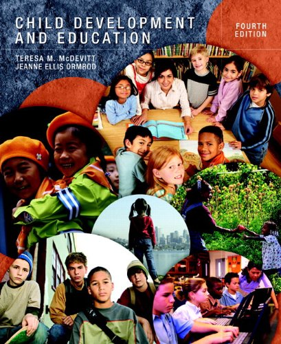 Child Development and Education (with MyEducationLab)...
