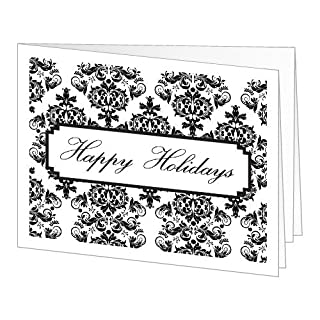 Amazon Gift Card - Print - Happy Holidays (Classic Black and White) (B00G4IW7NU) | Amazon price tracker / tracking, Amazon price history charts, Amazon price watches, Amazon price drop alerts