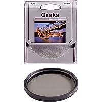 Osaka 55mm CPL Circular Polarizer Filter