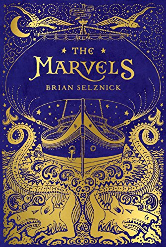The Marvels]()