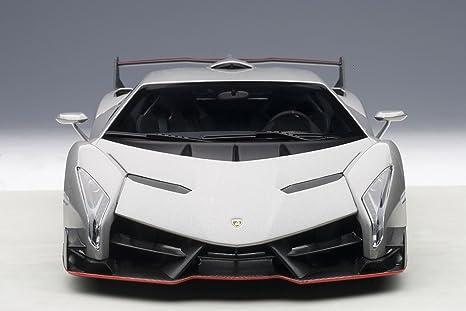 Buy Auto Art 1 18 Signature Series Lamborghini Veneno Diecast Car