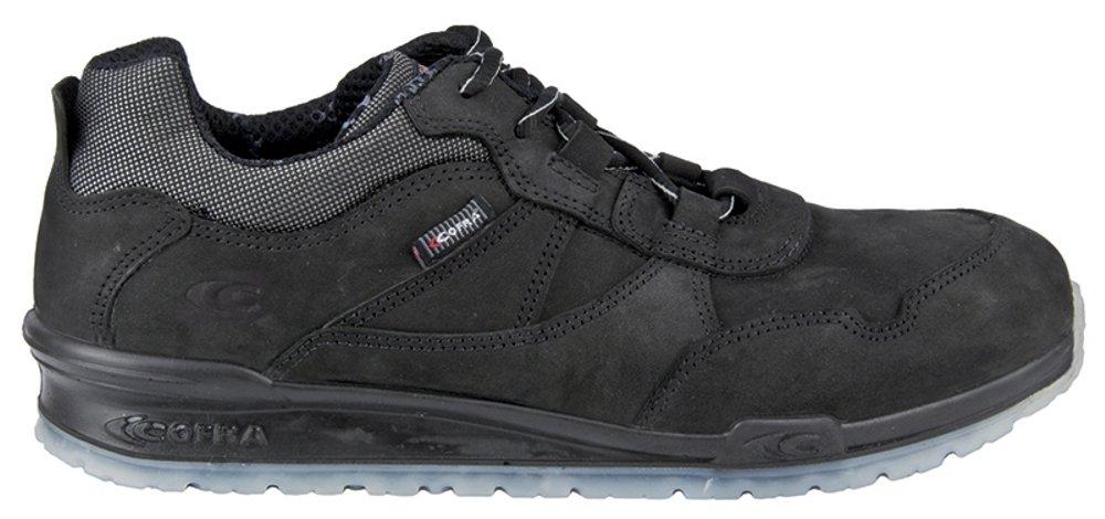 Cofra - 78620-000.W41 Braddock S3 SRC Chaussure Chaussure de 19947 sécurité Taille 41 Noir - d91146b - robotanarchy.space