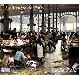 Ventre de Paris (le) Livre audio
