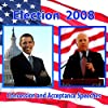 John McCain Concedes, Barack Obama Accepts (11/04/08)
