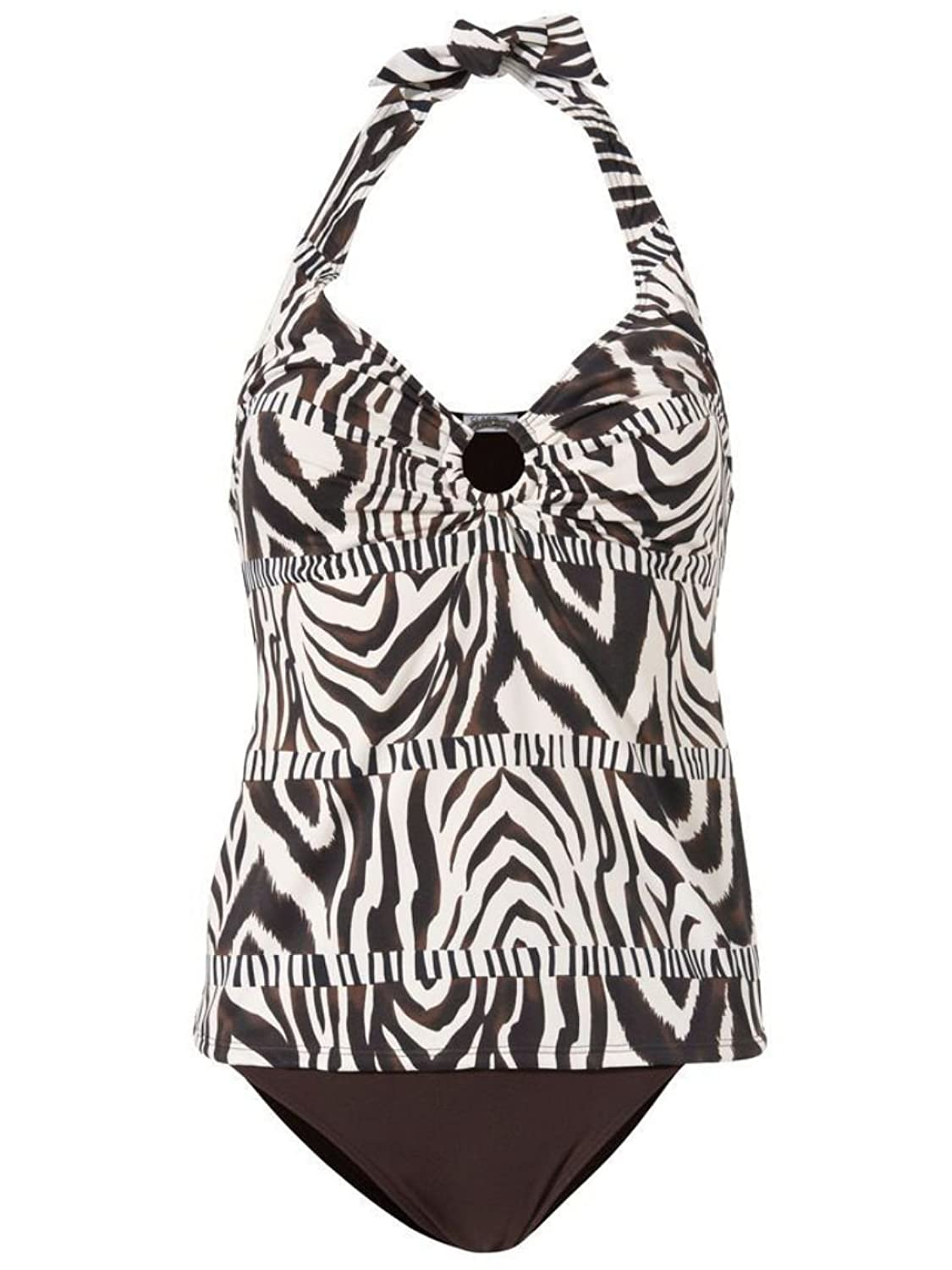 Class International fx Tankini Bodyform Softcup