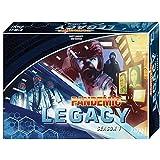 ZMan Games Pandemic Legacy Blue Board Game