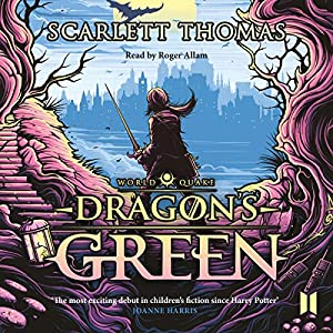 Dragon's Green Audiobook