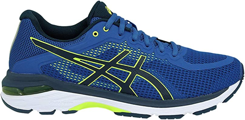 Asics T809N 4549-15 - Zapatillas de Running: Amazon.es: Zapatos ...
