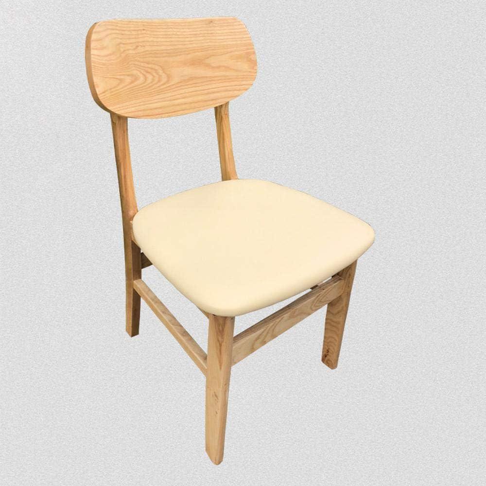 Amazon.com - Nordic Leisure Solid Wood Coffee Chair Restaurant