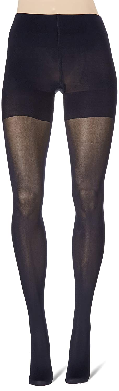 33c52c74386 Wolford Tummy 66 Control Top Tights (14669) at Amazon Women s Clothing  store