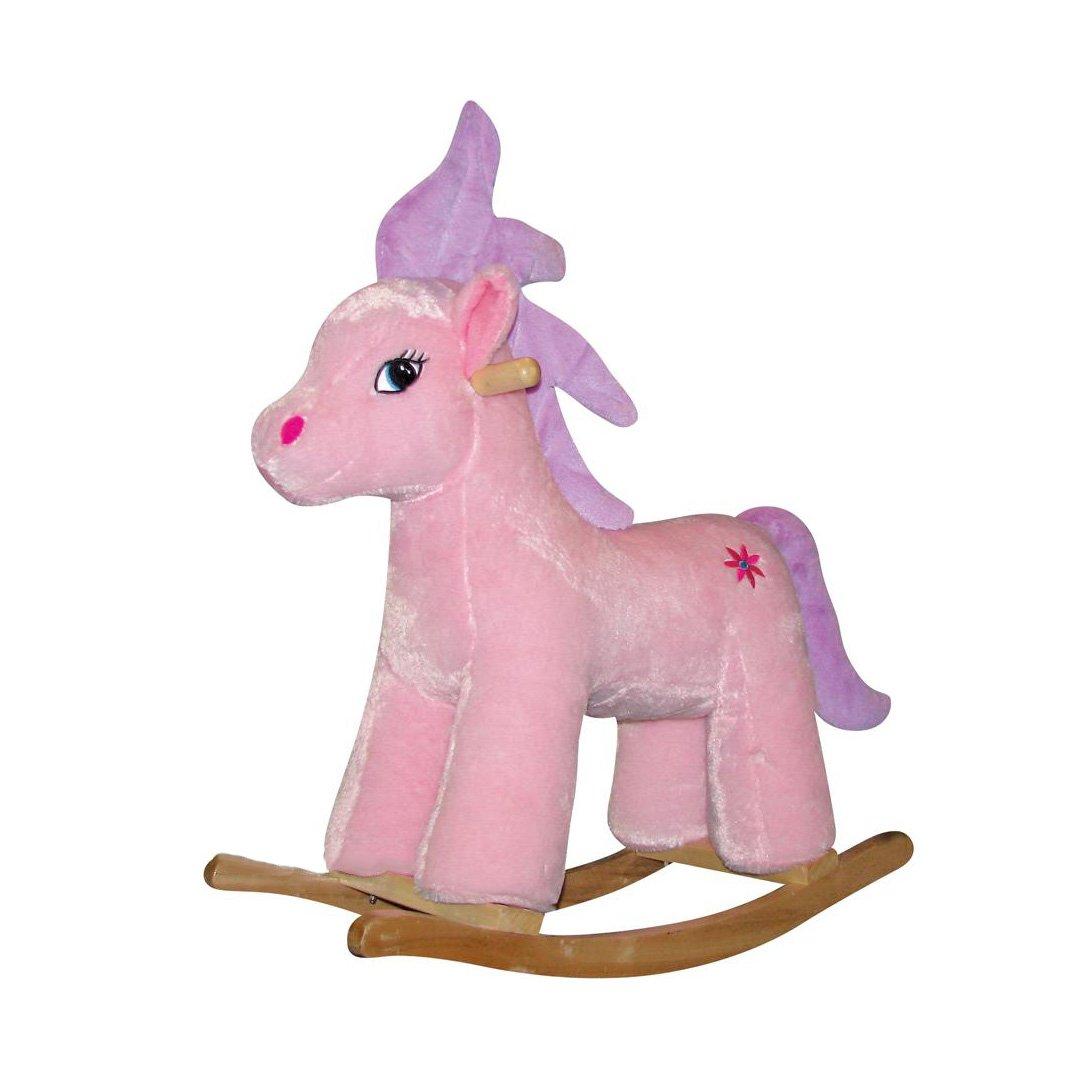 Charm Company ''Misty Rocking Horse