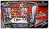 WWE Wrestling WWE Network Spotlight Elimination Chamber Playset