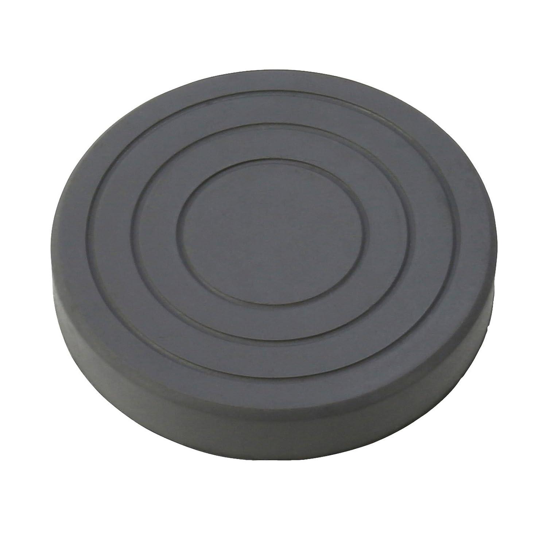 LG, piedino originale in gomma anti vibrazioni e riduci rumori per lavatrici e asciugatrici, 4620ER4002B
