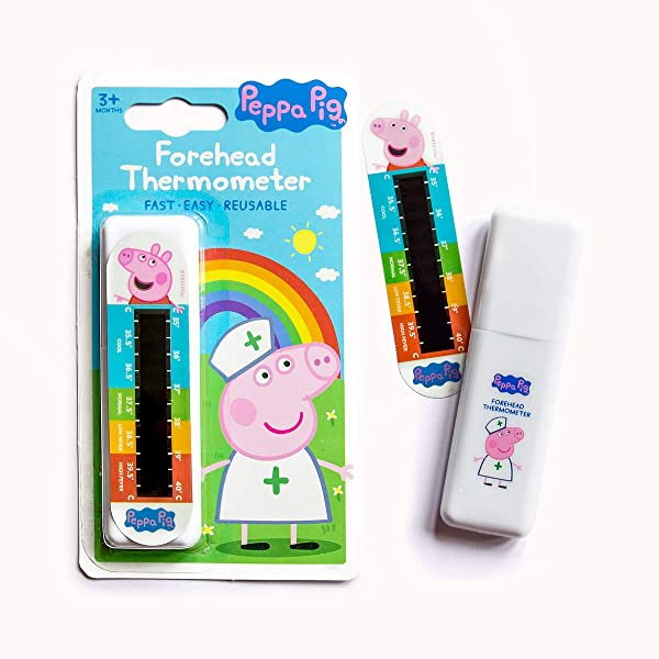 Peppa Pig Peppa Pig Forehead Thermometer