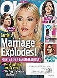 OK! Magazine - July 24, 2017 - Carrie Underwood & Mike Fisher l Courteney Cox l Jennifer Lopez & Alex Rodriguez l Tom Hardy