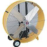 belt driven exhaust fan - Q Standard 48