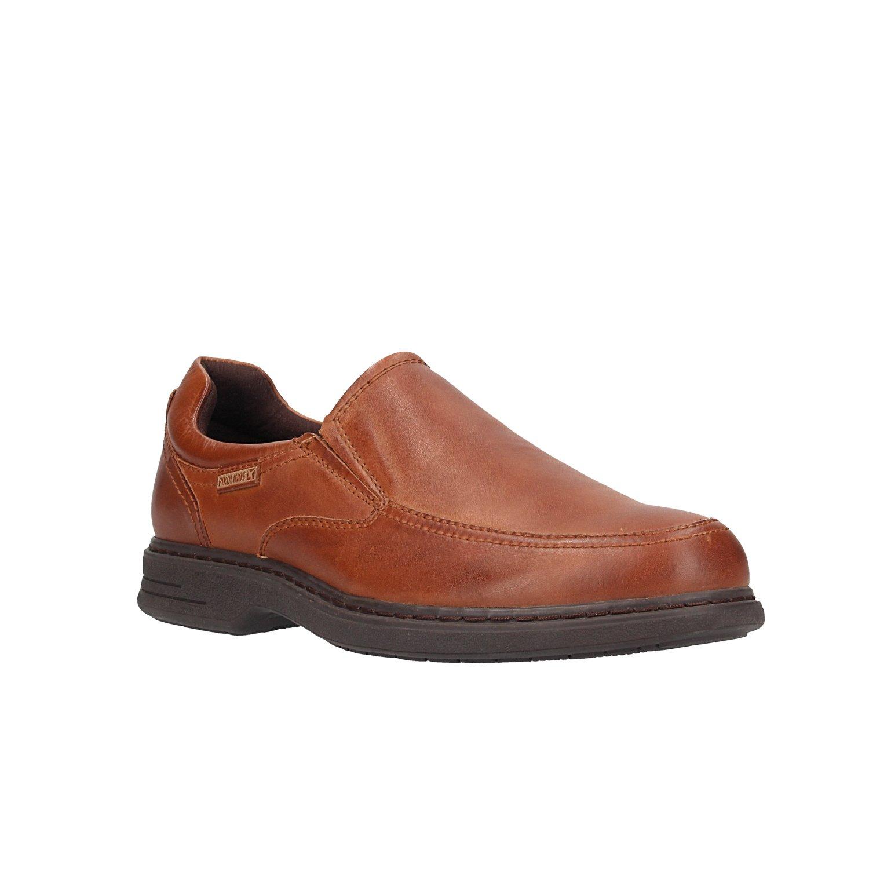 TALLA 44 EU. Pikolinos Mens Estonia M5H-3103 Leather Shoes