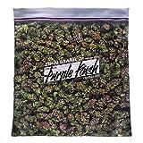vaporizer oil pen - Purple Kush Stash - Baggie of Cannabis Weed Pillowcase