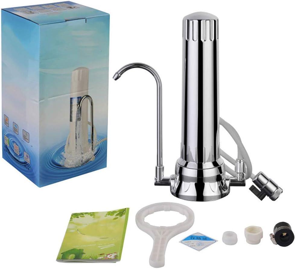 Kitchen Tap Water Filter Household Water Purifier Multi-Function Water Filter Purifier ZHANGZHILIANG Desktop Faucet Water Purifier