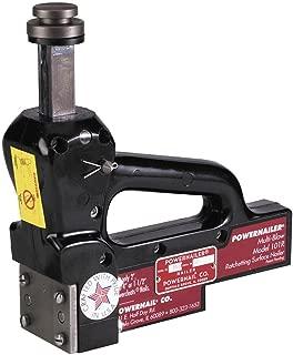 product image for POWERNAIL 16 Gauge Manual Hardwood Floor Ratcheting Surface Nailer