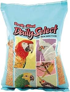 Pretty Bird International Bpb79116 20-Pound Daily Select Premium Bird Food, Small