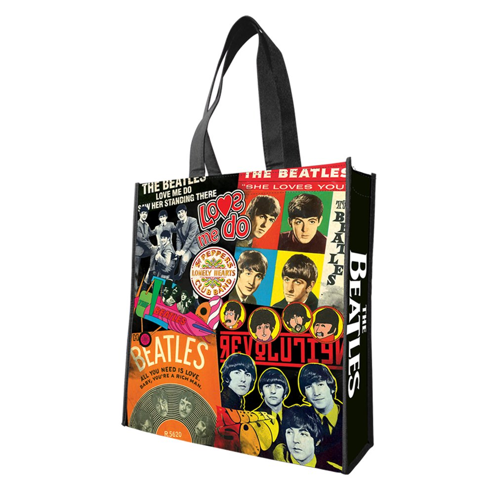 Dr. Seuss Oh the Places You'll Large Recycled Tote by Vandor B00QJUM800 Dr.スースアーザプレイス