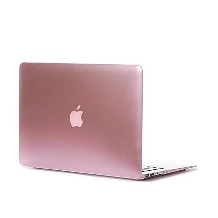 online retailer c2661 4f9a2 Amazon.com: MacBook Air 11 Hard Case , Glossy Metallic Color Hard ...