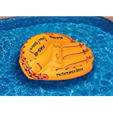 Solstice by International Leisure Products Swimline Baseball Glove Float Inflatable Raft