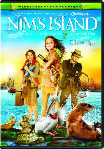 Nim's Island (Widescreen)