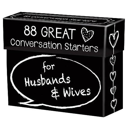 Original conversation starters