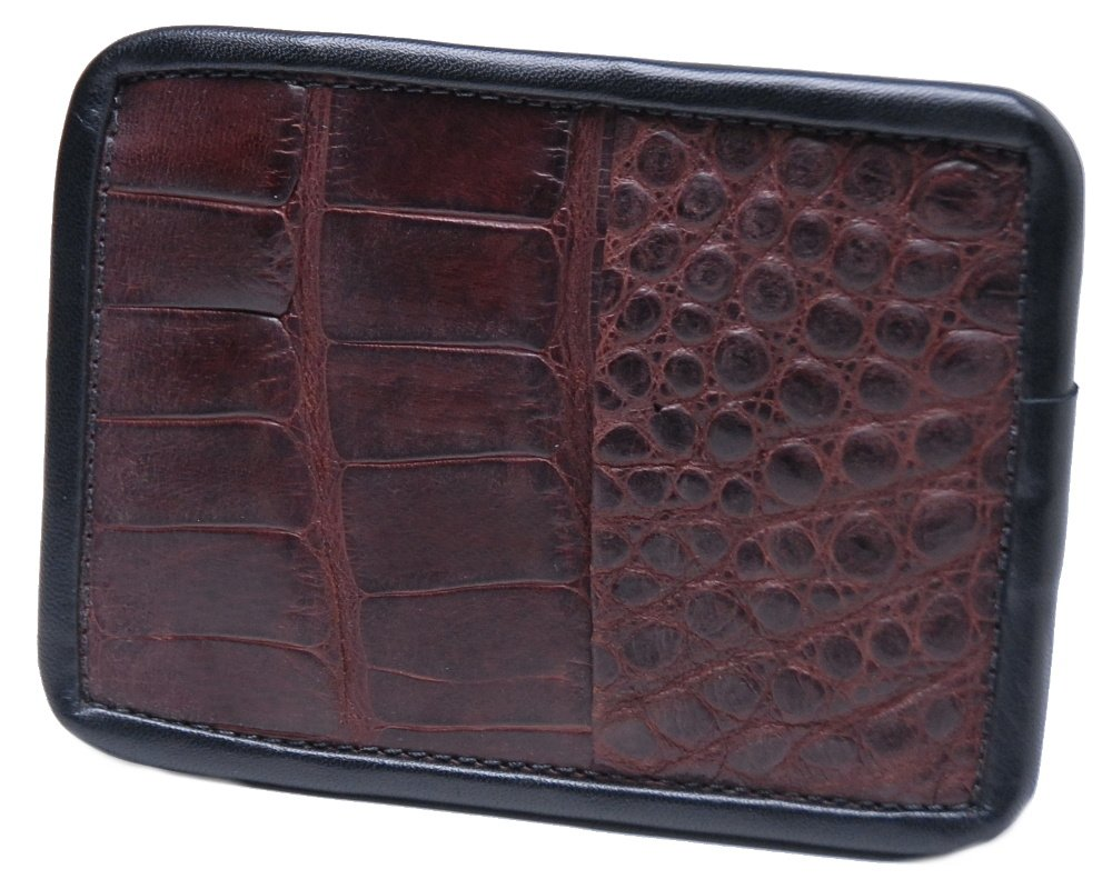 Gator Wallet by The Custom Edge