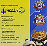 Scott Foresman Reading Street, Grade 4, Examview Assessment Suite (English and Spanish Edition)