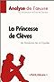 La Princesse de Clèves de Madame de Lafayette (Analyse de l'oeuvre): Comprendre la littérature avec lePetitLittéraire.fr (Fiche de lecture) (French Edition)