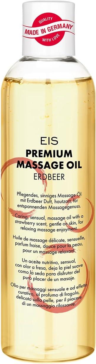 Selección de los mejores aceites de masaje, los de mejores cararcterísticas