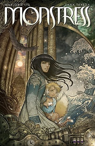 Monstress-2-Cover