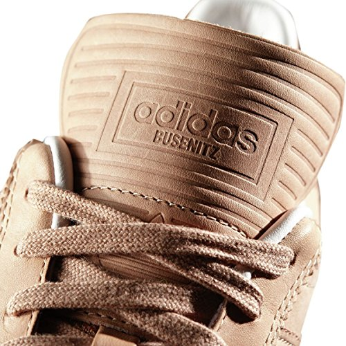 new style c7567 9d1ae on sale Adidas Limited Edition Busenitz Veg Tan Leather Shoe - Mens