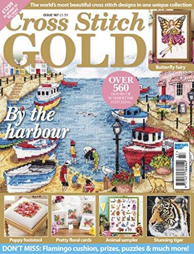Cross Stitch Gold (Cross Stitch Magazine)