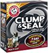 Arm-Hammer-Clump-Seal-Multi-Cat-Litter
