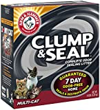 Arm-Hammer-Clump-Seal-Multi-Cat-Litter