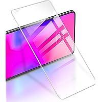 RIWNNI [3-pak ochraniacz ekranu do Xiaomi Mi 9T/Mi 9T Pro, twardość 9H folia ze szkła hartowanego