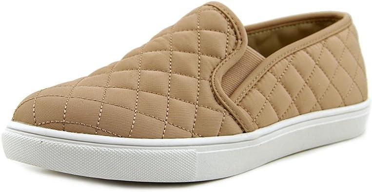 Ecentrcqt Casual Slip On Shoe Pink   Flats